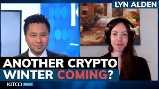 Bitcoin crashed last time it hit an all-time high, what about this time? Lyn Alden