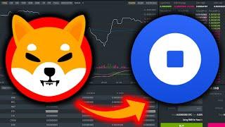 How To Send Shiba Inu To Coinbase Wallet For ShibaSwap| Transfer Shiba Inu To Coinbase Wallet
