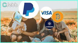 Cardano Breaks Out! Paypal Joins Visa In Adopting Crypto!  - Coffee N' Crypto