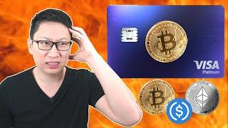 Crypto Credit Cards | What You MUST Know