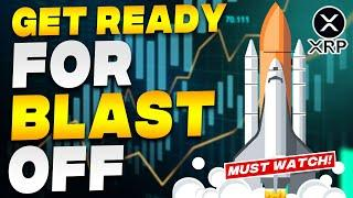 Ripple XRP News - XRP Is getting ready for blast off! New Crypto Regulations On The Way! GET READY!