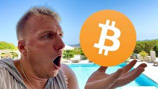 I JUST LOST $3 MILLION WITH BITCOIN TODAY.. [here is what's next]