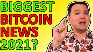 BREAKING! First Country Buys Bitcoin!!! Crazy Ethereum Crypto News!!!