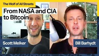 Bitcoin's Explosive Rocket Fuel with Bill Barhydt, CEO of Abra