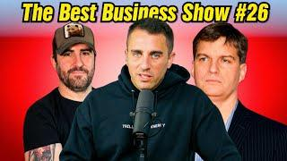The Best Business Show with Anthony Pompliano - Episode #26