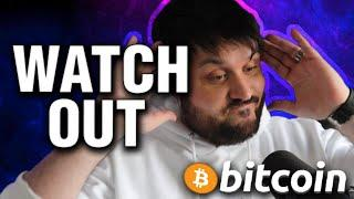 WATCH OUT For Bitcoin - Crypto Meme Review
