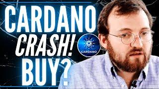 Cardano CRASH! Charles Hoskinson Cardano Price Prediction: Where will Cardano be in 5 years time?