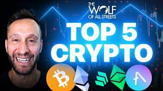 TOP 5 CRYPTOCURRENCIES TO WATCH THIS WEEK: BITCOIN, ETHEREUM, COMPOUND, ETHEREUM CLASSIC AND AAVE