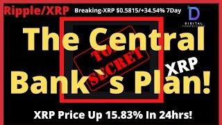 Ripple/XRP-America`s Looming Bankruptcy,XRP-Not Only Digital Asset-It`s The Central Banks Answer