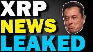 INSANE RIPPLE NEWS TODAY  XRP RUMORS CONFIRMED I DONT BELIEVE THIS  HUGE WARNING