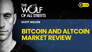 BITCOIN AND ALTCOIN MARKET REVIEW