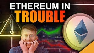 Ethereum in TROUBLE (#1 Reason People are Dumping ETH)