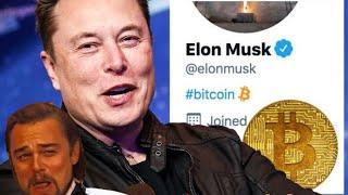 BREAKING NEWS: Tesla Elon Musk Purchases $1.5 BILLION Dollars Of Bitcoin And To Accept Payments