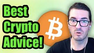 #1 Best Advice for Cryptocurrency Investors in 2021 | BIGGEST MISTAKE TO AVOID | Alex Saunders