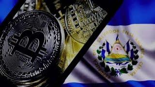 El Salvador becomes the first country to adopt bitcoin as legal tender