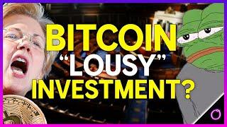 Up-to-date Bitcoin FAKE NEWS ($100K IS COMING)