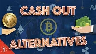 4 Alternatives to Crypto CASH OUT: Fundamentals of BITCOIN & Crypto LOANS for MASSIVE 2021 BULL RUN.