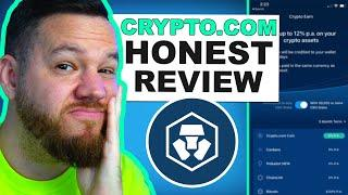 Crypto.com Review 2021 | Crypto.com Card [Crypto.com VS Blockfi]