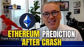 Ethereum Price Prediction - This Will Happen To Ethereum - Frank Holmes