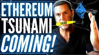 Raoul Pal Ethereum TSUNAMI (2021) Price Prediction & ETH 2.0! $4,000 Ethereum is just the beginning!