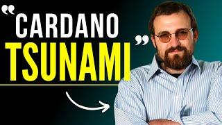 Why Cardano will EXPLODE after the Crash! Charles Hoskinson Cardano Prediction (2021)