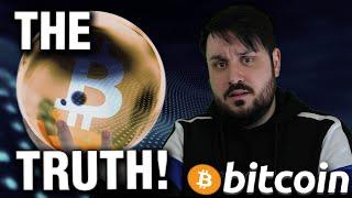 """The Surprising Truth About Bitcoin & """"The Everything Bubble"""""""