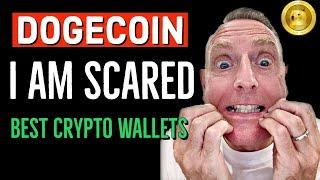 DOGECOIN  IT'S OVER ? BEST CRYPTO WALLETS REVIEWED ! LATEST  NEWS  TODAY!