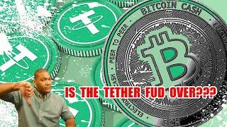 Is The Tether FUD Behind Us? Square Invested Another $170 Million Dollars Into Bitcoin!