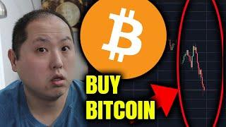WHY YOU SHOULD BUY BITCOIN RIGHT NOW