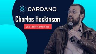 Charles Hoskinson about Changes His Mind on ADA! CARDANO set to EXPLODE in 2021! Crypto News