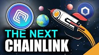 WHY 2021 Altcoin Could be the Next ChainLink (KEY to the Future)