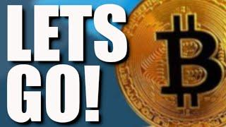 Bitcoin Breakout, XRP Surges, Its About TIME, BNB Passes Bitcoin, Buying Tesla On Binance