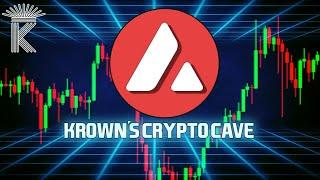Avalanche (AVAX) 2 Minute Price Analysis & Prediction September 2021.