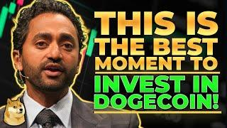 DOGECOIN: Extreme Fear = Extreme Opportunity!