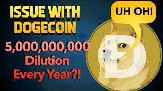 Dogecoin Cryptocurrency Issue Going To $1 | Elon Musk Meme Crypto Stock Bitcoin Litecoin 2021 DOGE