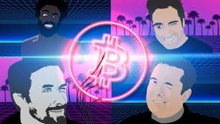 Bitcoin Infrastructure Bill & What It Means For Price. [analyst explains & testnet trades]