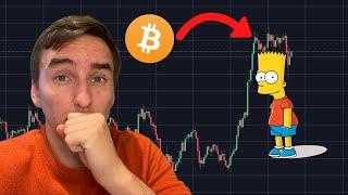 EMERGENCY VIDEO!!! MASSIVE BITCOIN TRADE INCOMING!!!