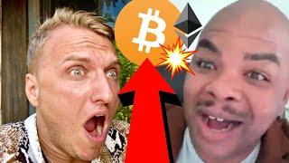 THIS IS A GAME CHANGER FOR BITCOIN & ETHEREUM RIGHT NOW!!!!!!!!!!!