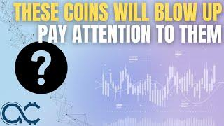 TOP 10 BEST COINS FOR AUGUST - SEPTEMBER 2021 | Best Cryptocurrencies To Trade 2021