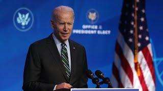 A Look At Biden's Impact On Stimulus, Markets, And The SEC
