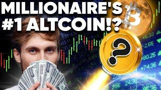 URGENT!! This Altcoin Pick Will Mint New Millionaires!!! 100x or More!!?