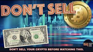 DON't SELL ANY CRYPTO BEFORE WATCHING THIS. (CAPITAL GAINS HACK).
