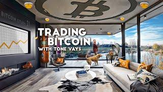 Trading Bitcoin - Looking Good, Slow & Steady Wins the Race