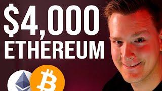 WILL ETHEREUM KEEP MOONING TO $4,000? Or big fat dump... Ivan on Tech Explains