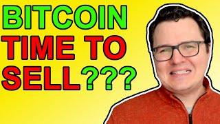Bitcoin Is It Time To Sell or Buy??? [Crypto News 2021]
