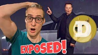 Largest Dogecoin Wallet EXPOSED ️ Elon Musk needs to see this ️