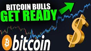 BITCOIN ABOUT TO BREAK ALL TIME HIGH! - [Bullish Indicators...]