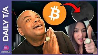 ARE BITCOIN & ETHEREUM IN A BEAR MARKET!! [How low can it go]