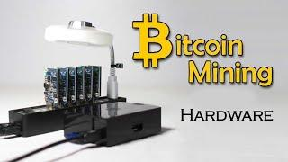 Bitcoin Mining In Pakistan | $150 Per Day | Complete Setup Detail