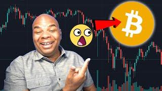 THIS IS CRAZY NEWS FOR BITCOIN!!!!! [how to trade it now!]